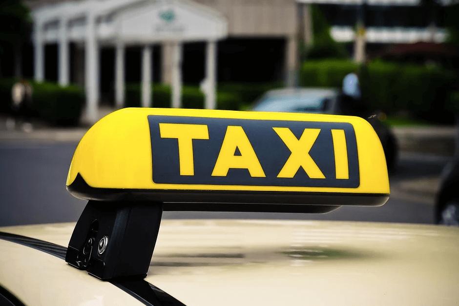 taxi gizycko